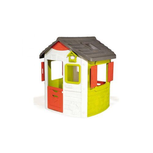 SMOBY Spielhaus - Neo Jura Lodge