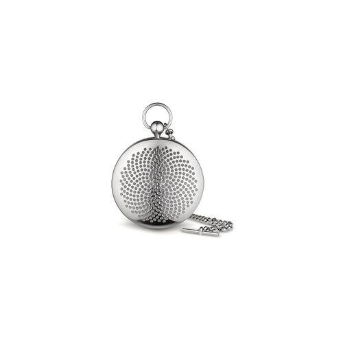 Alessi Tee-Ei T-Timepiece  silber