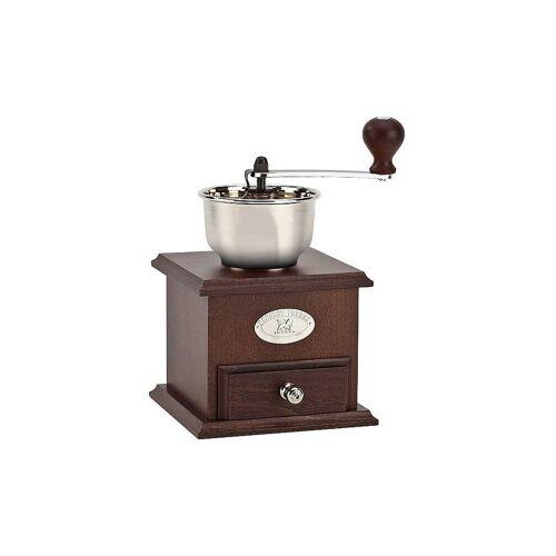 PEUGEOT Kaffeemühle Bresil 21cm (walnuss) braun