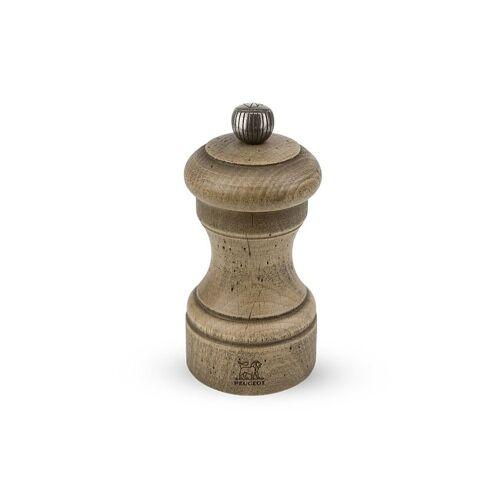PEUGEOT Salzmühle Bistro 10cm (Buche Antik) braun