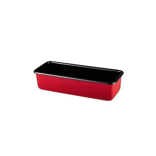 RIESS Königskuchenform Color 30cm (Rot) rot