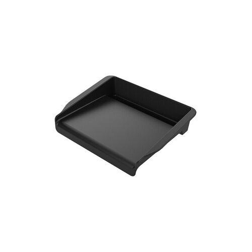 Weber GRILL Grillplatte Pulse 1000/2000 schwarz