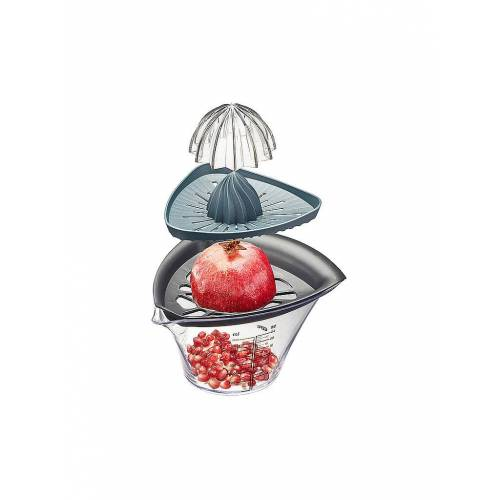 GEFU Granatapfelentkerner und Entsafter FRUTI 0,7l   14480