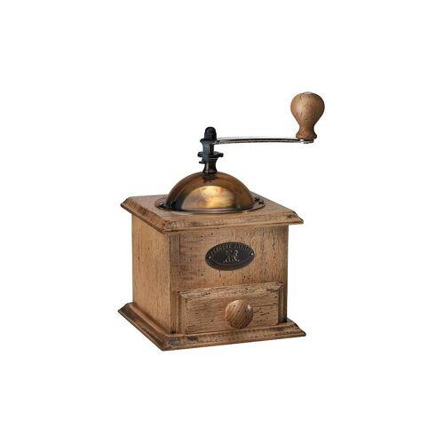 "PEUGEOT Kaffeemühle ""Antique"" 21cm (Buche Antik) braun   31152"