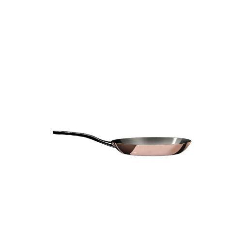 DE BUYER Bratpfanne Prima Matera 28cm (Kupfer) braun