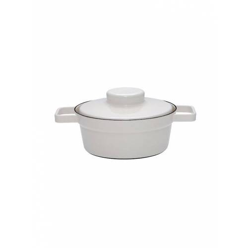 RIESS Kasserolle Aromapot Truehomeware 20cm / 1,2l Grau grau   2111-211