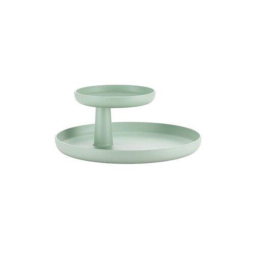 VITRA Etagere Rotary Tray Mintgrün grün   215 070 08