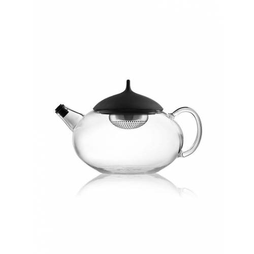 EVA SOLO Teekanne mit Tee-Ei 1l