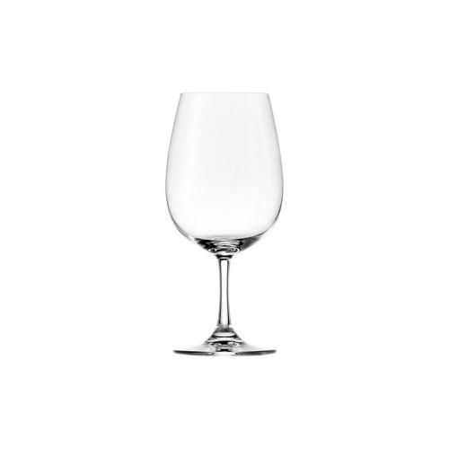 ILIOS Wasserglas Nr.3 6-er Pkg  0,45l