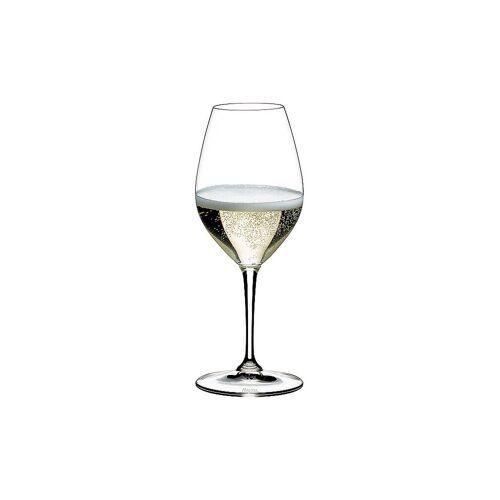 RIEDEL Wein Gläser Set 6er Vinum Champagne Wine