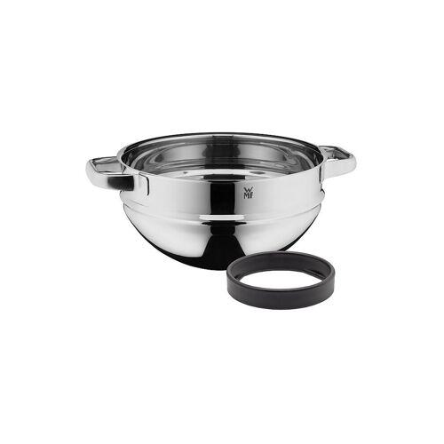 WMF Rührschüssel Compact Cuisine 24cm (Cromargan) silber