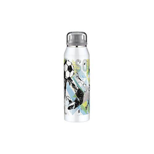 ALFI Thermosflasche - Isolierflasche Kids Goal weiß   5677.204.050