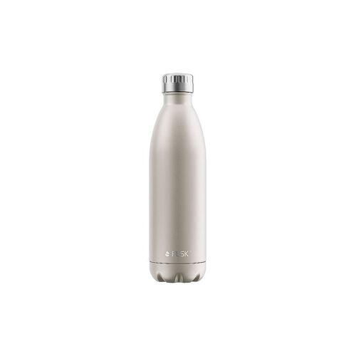 FLSK Trinkflasche 0,75l Champagne creme   1010-0750-0019