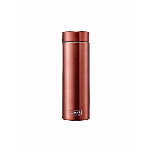 LURCH Isolierflasche - Thermosflasche Lipstick 0,3l Poppy Red rot   240952