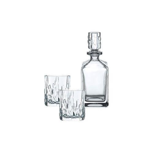 NACHTMANN Nachtmann Shu Fa Whisky Set - 1 Karaffe 0,75 l und 2 Tumbler   101040