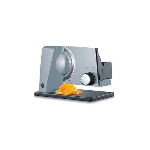 GRAEF Allesschneider Sliced Kitchen SKS 11010 grau