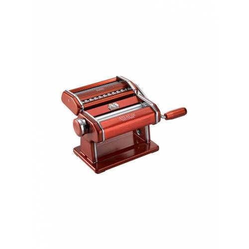 MARCATO Nudelmaschine Atlas 150 (rot) rot
