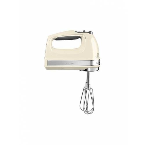 KitchenAid Handmixer (creme) 5KHM9212EAC (Creme) beige   5KHM9212EAC
