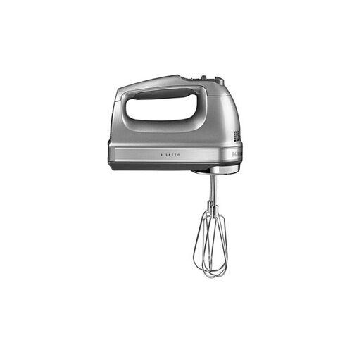 KitchenAid Handmixer KHM9212ECU (Silber) silber