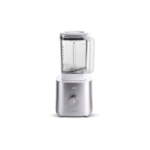 ZWILLING ENFINIGY® Hochleistungsstandmixer 1600 Watt Silber 53000-000-0 silber