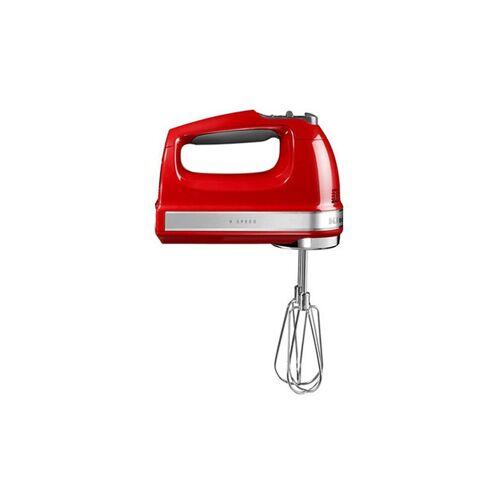 KitchenAid Handmixer KHM9212EER (Empire Rot) rot   5KHM9212EER