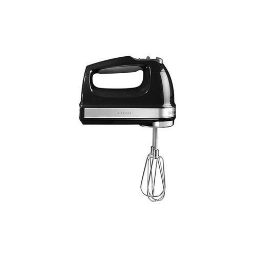 KitchenAid Handmixer KHM9212EOB (Onyx Schwarz) schwarz   5KHM9212EOB