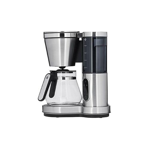 WMF Lumero Kaffeemaschine mit Glaskanne silber
