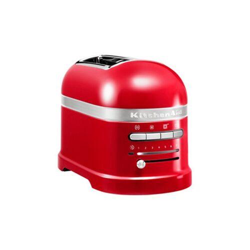 KitchenAid ToasterArtisan 5KMT2204EER (Empire Rot) rot
