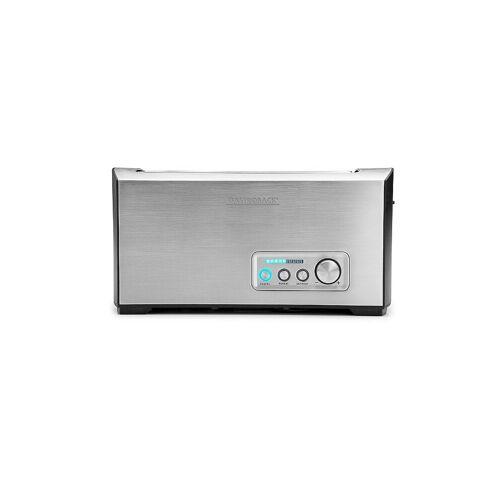 GASTROBACK Design Toaster Pro 4 Scheiben 42398 silber   42398