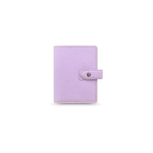 FILOFAX Malden Pocket Organiser Orchid 2021
