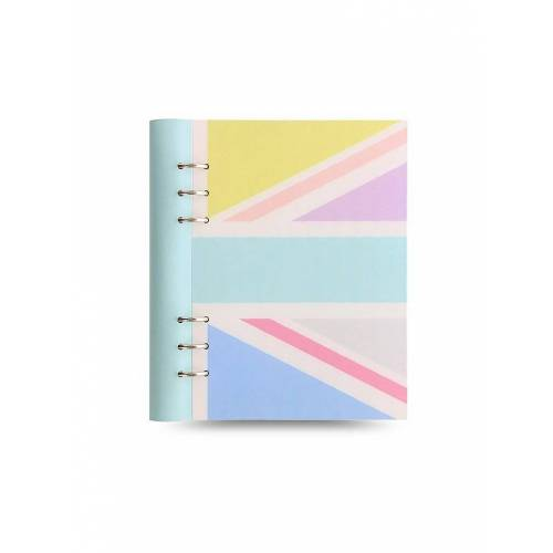 FILOFAX Clipbook Jack A5 Notebook Pastel