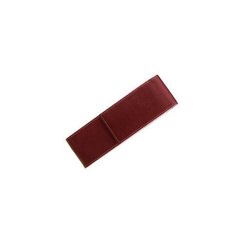LAMY Leder-Etui für 2 Stifte rot