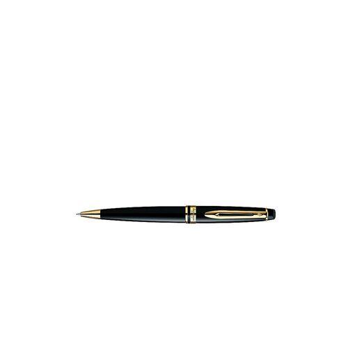 WATERMAN Kugelschreiber Expert M Black G.C.  schwarz