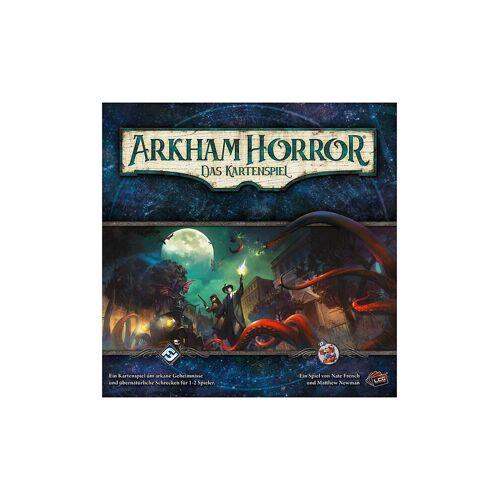 ASMODEE Arkham Horror - Das Kartenspiel (Grundspiel)