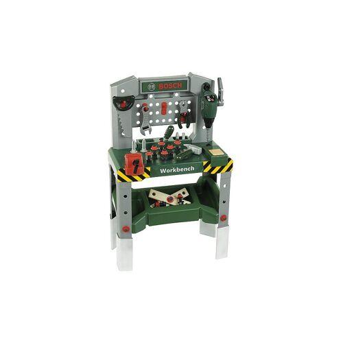 Bosch Spielzeug-Werkbank mit Sound