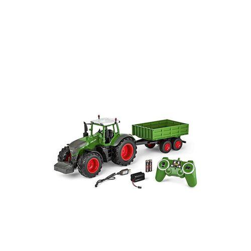 CARSON 1:16 RC Traktor mit Anhänger