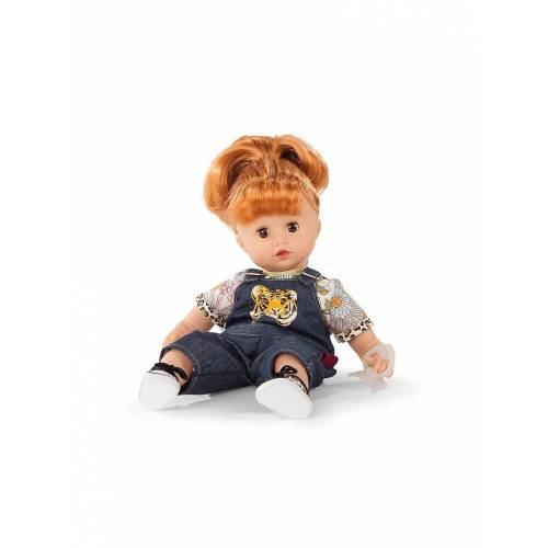 GOETZ Puppe Muffin Wild Cat 33cm