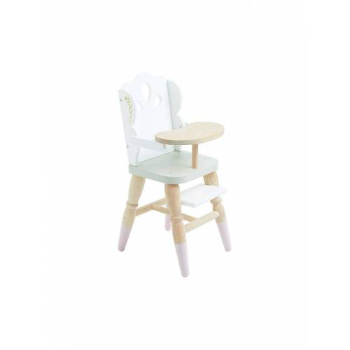 LE TOY VAN Puppen-Hochstuhl - Doll High Chair