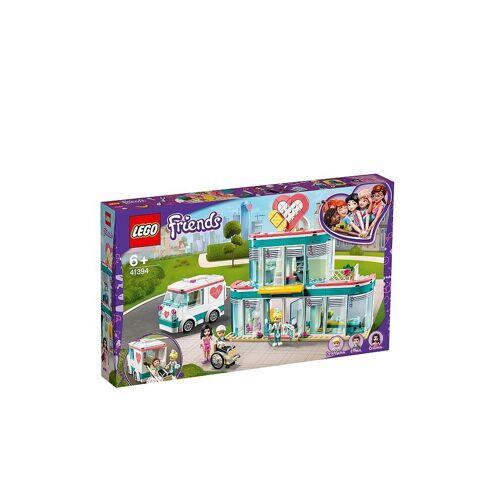 Lego Friends - Krankenhaus von Heartlake City 41394