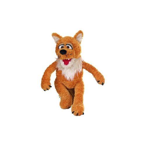 LIVING PUPPETS Handpuppe - Mr Fox 43cm W800