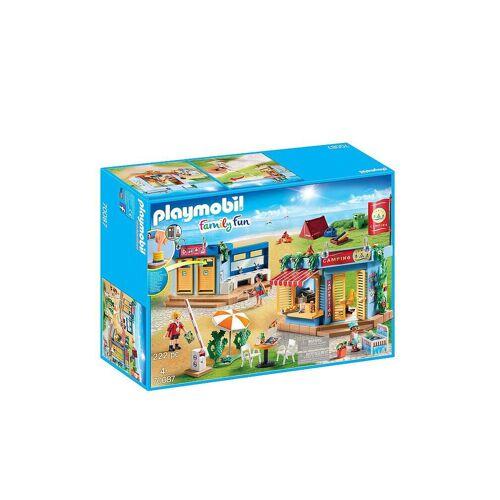 Playmobil Grosser Campingplatz 70087