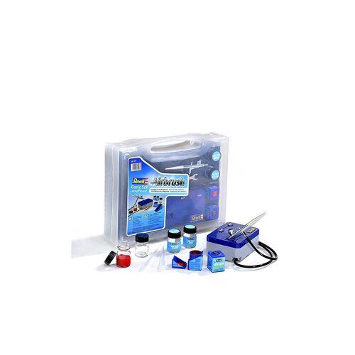 REVELL Airbrush Basic Set mit Kompressor