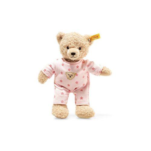 STEIFF Teddy and Me Teddybär Mädchen Baby mit Schlafanzug