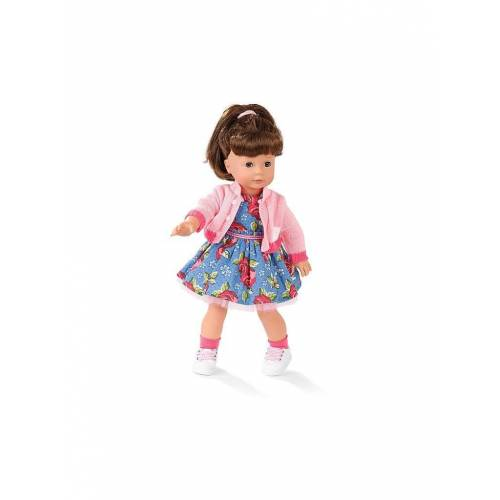 GOETZ Puppe Elisabeth Roses Garden 46cm