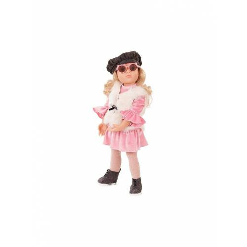 GOETZ Puppe Lina 50cm