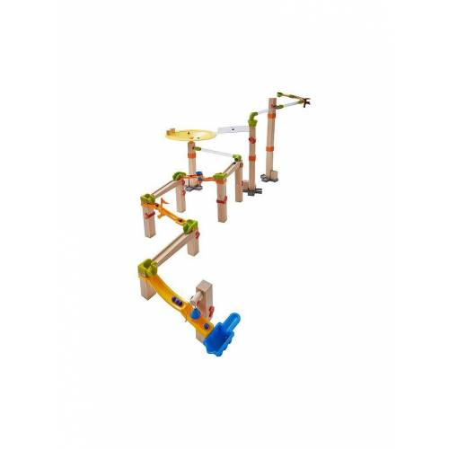 HABA Kugelbahn - Master Construction Kit