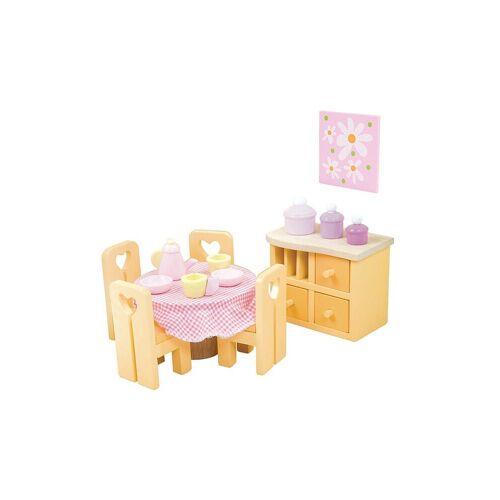 LE TOY VAN Puppenhausmöbel - Sugar Plum Esszimmer