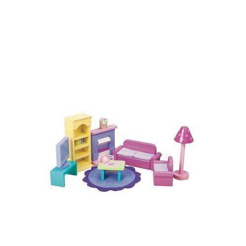 LE TOY VAN Puppenhausmöbel - Sugar Plum Wohnzimmer
