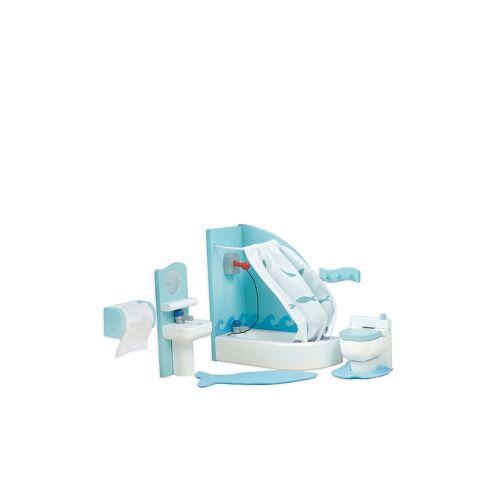LE TOY VAN Puppenhausmöbel - Sugar Plum Badezimmer