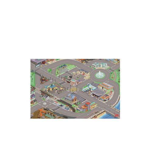 LE TOY VAN Spielteppich - Auto 80x120 cm